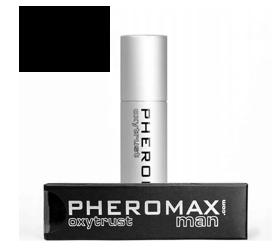 Feromony PHEROMAX OxyTrust Man 14 ml dla mężczyzn