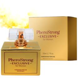 Perfumy z feromonami dla kobiet Medica-Group PheroStrong EXCLUSIVE 50 ml