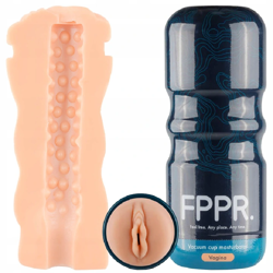 Pochwa Masturbator Vagina Mocha FPPR
