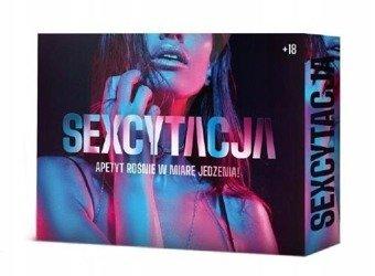 Sexcytacja - erotyczna gra dla par