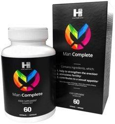 Tabletki Man Complete (60 szt)